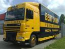 Bert Ooms Verhuizingen B.V. logo