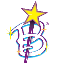 Bert's Big Adventure logo icon