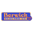 Berwick Electric Company, Inc. logo