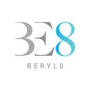 Beryl8 logo icon