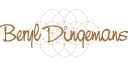 Beryl Dingemans jewellery logo