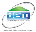 Berg Environmental Services And Berg Compliance Solutions logo icon