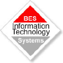 BES IT Systems logo