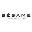 Besame Cosmetics logo icon