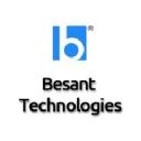 Besant Technologies logo icon