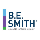 Be Smith logo icon