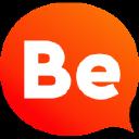 Be Social Hungary logo