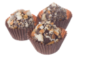 Bespoke Chocolates, LLC logo