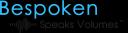 Bespoken Art logo icon