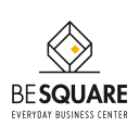 Be Square logo