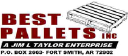 Best Pallets Inc logo