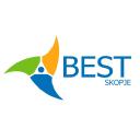 BEST Skopje logo