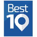 Best 10 Resume Writers logo icon