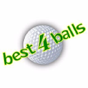 Best4 Balls logo icon
