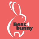 Best 4 Bunny logo icon