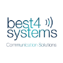 Best4 Systems logo icon