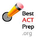 Best ACT Prep.org logo