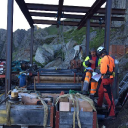 Bestar Steel logo icon