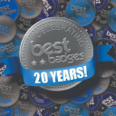 Best Badges Ltd logo