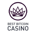Best Bitcoin Casino logo icon