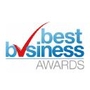 Best Business Awards logo icon