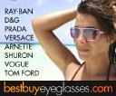 Best Buy Eyeglasses logo icon