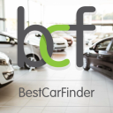 Best Car Finder logo icon