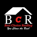Best Choice Roofing logo icon