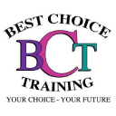 Best Choice Training Ltd logo