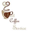 Best Coffee Service, Corp. logo