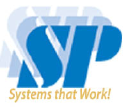 SP Industries, Inc. logo