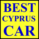 Best Cyprus Car logo icon