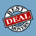 Best Deal Movers LLC logo