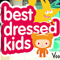 Best Dressed Kids.nl logo