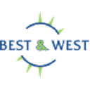 Best en West sale logo