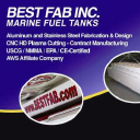 Best Fab Inc. logo
