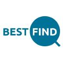 Best Find logo icon