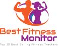 Best Fitness Monitor Logo