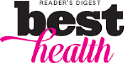 The Best Health Magazine logo icon