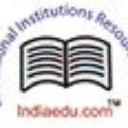 Best Indiaedu logo icon