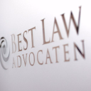 Best Law Advocaten logo