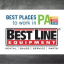 Best Line Equipment logo icon