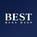 Best Menswear logo icon