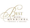 Best Miami Weddings logo icon