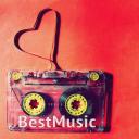 Bestmusic logo icon
