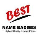 Best Name Badges logo icon