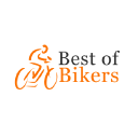 Best Of Bikers logo icon