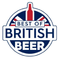Best Of British Beer logo icon