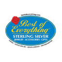 Best Of Everything logo icon