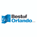 Best Of Orlando logo icon